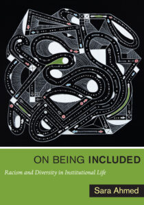 on being included_cover